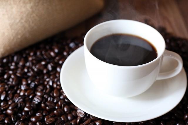 コーヒーと血糖値