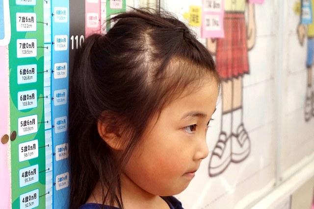 子供の身長を伸ばす上で意識すること